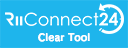 Icon for RiiConnect24 Clear Tool