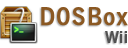 Icon for DOSBox Wii