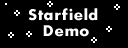 Icon for Starfield Demo